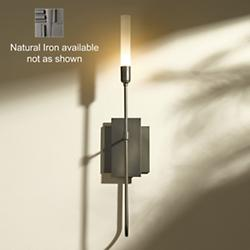Lisse Wall Sconce (Natural Iron) - OPEN BOX RETURN