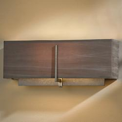 Exos Wall Sconce (Eclipse/Dark Smoke) - OPEN BOX RETURN