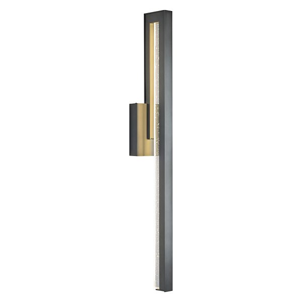 Edge LED Outdoor Wall Sconce