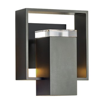 Shown in Natural Iron finish, Black Backplate finish