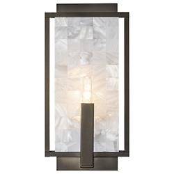 Tesserae Wall Sconce