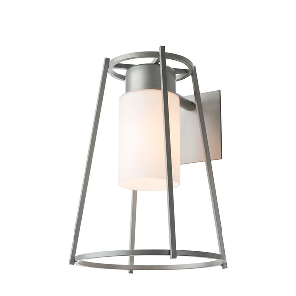 Loft Outdoor Wall Sconce