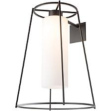 Loft Large Outdoor Sconce