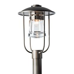 Erlenmeyer Outdoor Post Light