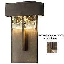 Shard Large Outdoor Wall Sconce - OPEN BOX