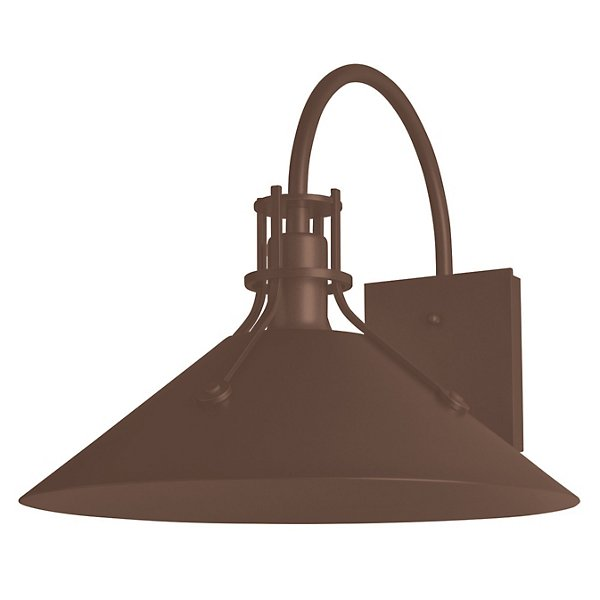 Henry Outdoor Wall Sconce