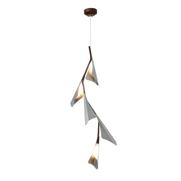 Plume Vertical LED Pendant