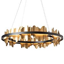 Hildene LED Chandelier