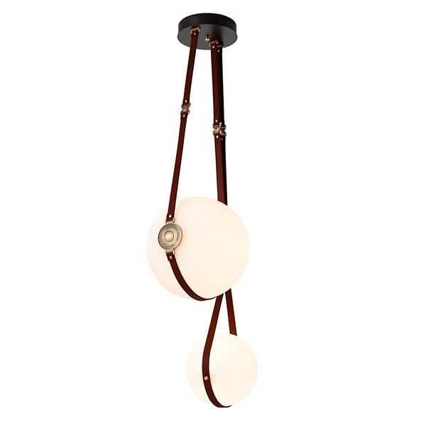 Derby LED Multi-Light Pendant