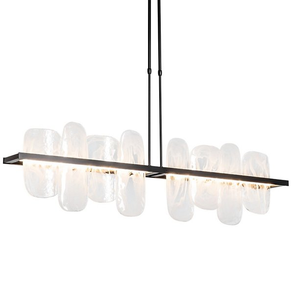 Vitre LED Linear Suspension