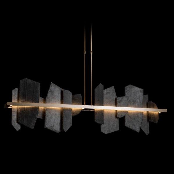 Ardesia LED Linear Suspension