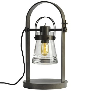Erlenmeyer Table Lamp