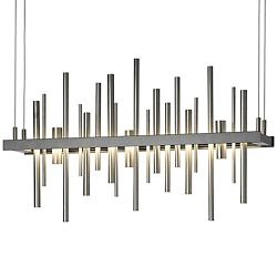 Cityscape LED Linear Suspension
