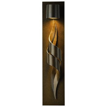 Flux Outdoor Wall Sconce