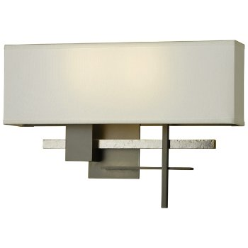 Cosmo Aluminum Wall Sconce