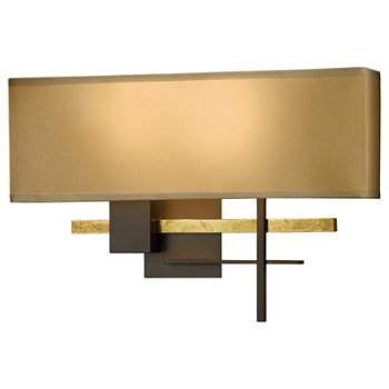 Shown in Doeskin Shade color, Bronze and Soft Gold finishes