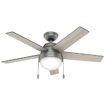 Anslee Ceiling Fan