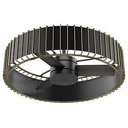 Vault Ceiling Fan