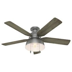 "Mill Valley 52"" Flushmount Ceiling Fan"