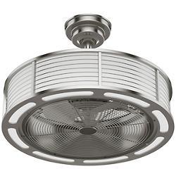 Tunley LED Ceiling Fan