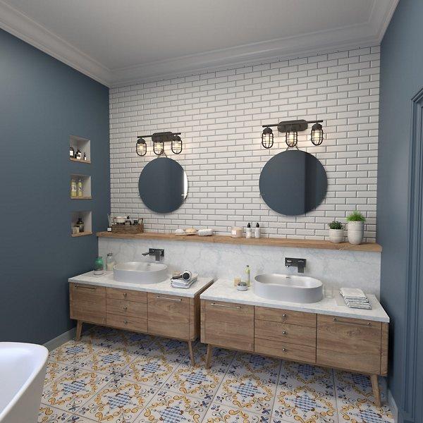 Starklake Bath Bar