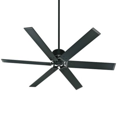 large big Hunter ceiling fan for large rooms, high ceilings