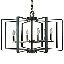 Camille 6-Light Chandelier