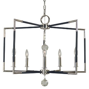 Felicity 5-Light Chandelier