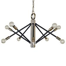 Felix 10-Light Chandelier