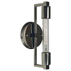 Focal Wall Sconce