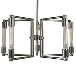 Focal 5-Light Chandelier