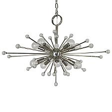 Supernova 10-Light Chandelier