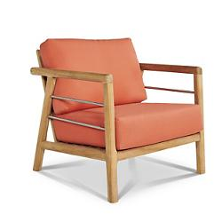 Aalto Outdoor Club Chair
