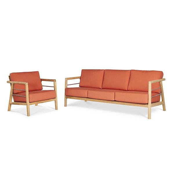 Aalto Outdoor Sofa