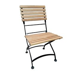 Bistro Foldable Outdoor Chair