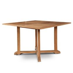 Venice Square Outdoor Dining Table