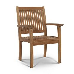 Buckingham Outdoor Dining Armchair