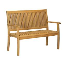 Buckingham Outdoor Bench