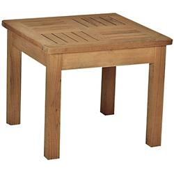 Dane Outdoor Side Table