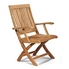 Devon Outdoor Armchair