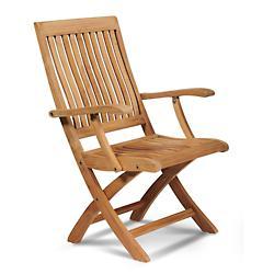 Devon Outdoor Armchair