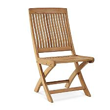 Devon Outdoor Side Chair