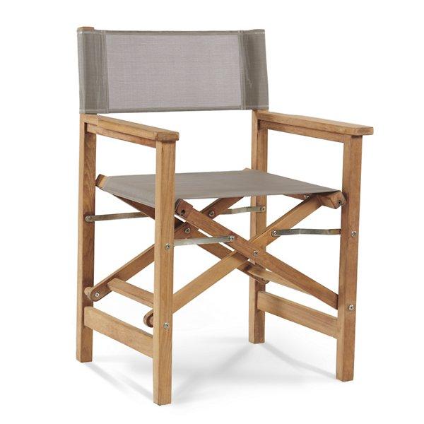 Director Outdoor Chair