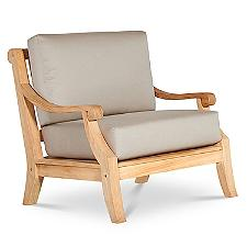 Sonoma Outdoor Deep Seating Club Chair