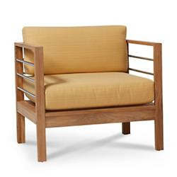 Soho Outdoor Club Chair