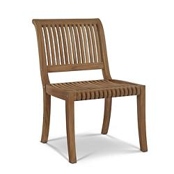 Palm Outdoor Side Chair