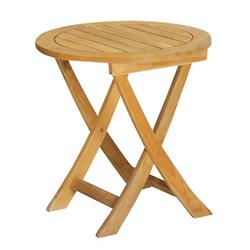 Perrie Outdoor Side Table