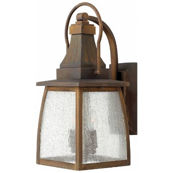 Montauk Outdoor Wall Sconce