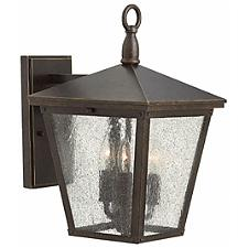 Trellis Outdoor Wall Sconce No. 1429