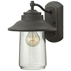 Belden Place Outdoor Wall Sconce